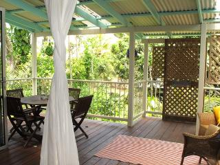 Cozy Mission Beach House rental with A/C - Mission Beach vacation rentals