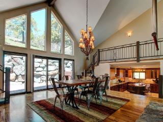 4000 SqFt Luxury Mountain Home 30 Mins to Denver - Evergreen vacation rentals