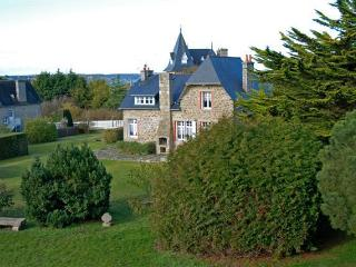 Your holiday house in France by the sea - Lancieux vacation rentals