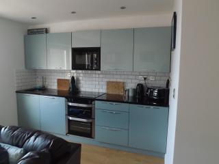 Beautiful 2 bedroom Apartment in Llangrannog with Dishwasher - Llangrannog vacation rentals