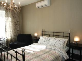 Belorusskaya - Provans, Information 109 - Moscow vacation rentals