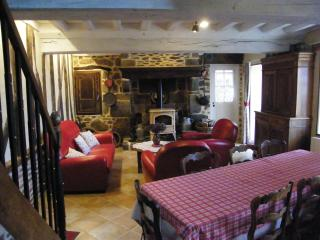 Nice Gite with Internet Access and Television - Flers vacation rentals