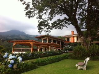 Mountain Retreat near San Jose Airport - Santo Domingo de Heredia vacation rentals