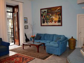 Apartment Vesuvio - Residenza Santaniello - Naples vacation rentals