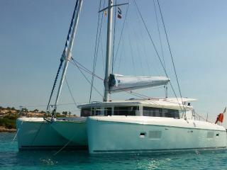 Catamaran Sailing the Caribbean - Puerto Bahia vacation rentals