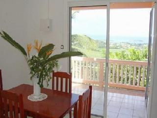1 bedroom Gite with Internet Access in Le Francois - Le Francois vacation rentals