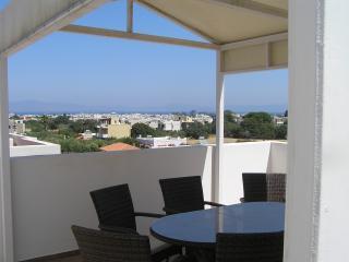 Kos town Seaview two floor luxury apartement - Kos Town vacation rentals