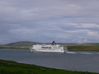 Nice Condo with Internet Access and Local Guides - Shetland Islands vacation rentals