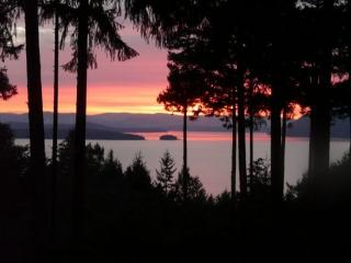 Rockhaven Retreat - Ocean View - Pender Island vacation rentals