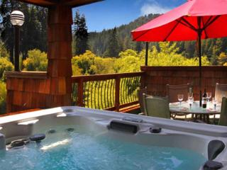 Perfect Guerneville House rental with Deck - Guerneville vacation rentals