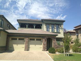 Gorgeous Reno/Tahoe Home – Gated Community! - Reno vacation rentals