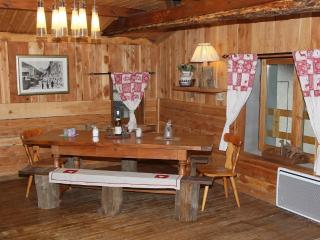 Chalet Refuge - Serre-Chevalier vacation rentals