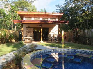 Gato Cansado - Secluded Honeymoon Getaway! - Nosara vacation rentals