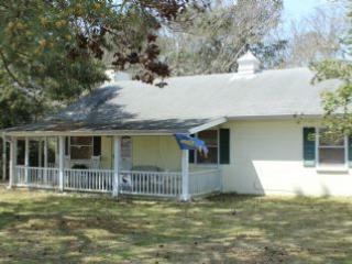 Cozy 3 bedroom House in Oak Island - Oak Island vacation rentals