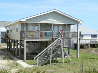Fontana Villa - Oak Island vacation rentals