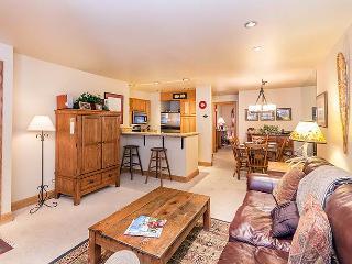 Cimarron Lodge #22 - Telluride vacation rentals