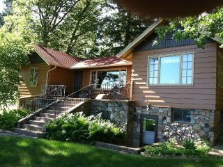 Relaxing Whitefish Chain cabin with charm! - Crosslake vacation rentals