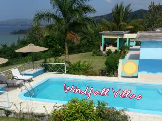 Windfall Villas... FREE TRANSPORTATION AND MAID - Montego Bay vacation rentals