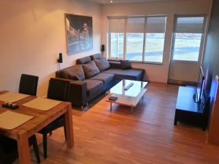 Luxury Apartment - 10 min to Blue Lagoon & Airport - Keflavík vacation rentals