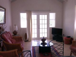 Sea Coast Villas 1st floor, close to Freights Bay - Oistins vacation rentals