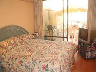 3 bedroom Apartment with Balcony in Coquimbo - Coquimbo vacation rentals