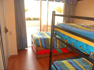 3 bedroom Condo with Balcony in Coquimbo - Coquimbo vacation rentals
