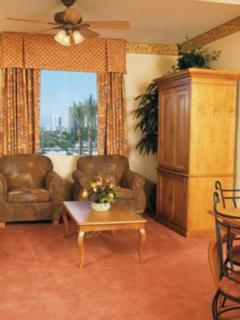 Wyndham Grand Desert - Las Vegas vacation rentals