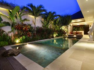 Fabulous Contemporary Villa Seminyak - Seminyak vacation rentals