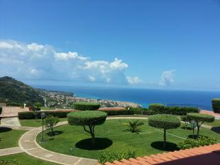 Gated Hilltop Resort with Stunning Sea Views - Tropea vacation rentals