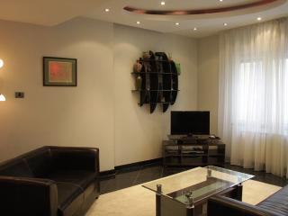 Two Bedroom Flat w/Jacuzzi in the City Center - Sofia vacation rentals
