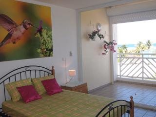 Nice Studio with Internet Access and A/C - Le Moule vacation rentals