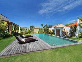 Ricefield view Villa 5 mins from Seminyak - Kerobokan vacation rentals