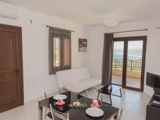 Bright 2 bedroom House in Exopoli - Exopoli vacation rentals
