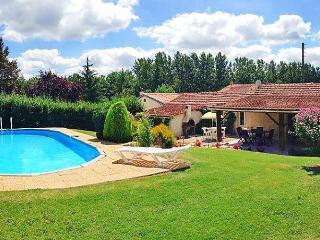 La Grangette - Barbezieux-Saint-Hilaire vacation rentals