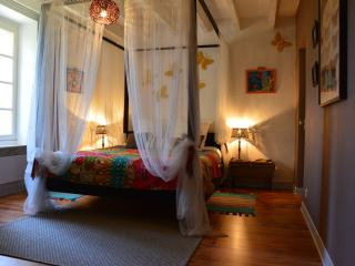 Bed and Breakfast between Toulouse and Carcassonne - Castelnaudary vacation rentals
