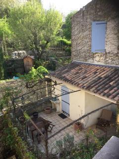 Charming 1 bedroom Condo in Forcalquier - Forcalquier vacation rentals