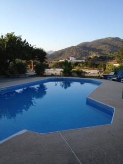 Bright 4 bedroom Villa in Finikaria - Finikaria vacation rentals