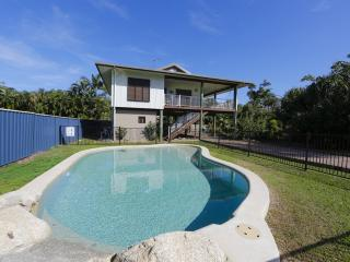 Nice Mission Beach House rental with A/C - Mission Beach vacation rentals
