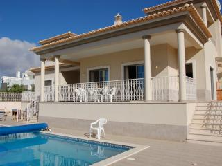 Large 6 Bedroom Villa To Let, Albufeira Portugal - Albufeira vacation rentals