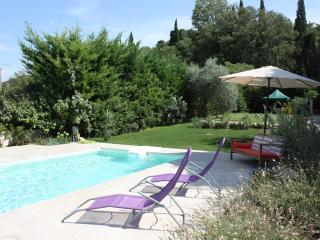 Nice Bed and Breakfast with Internet Access and Central Heating - Saint Etienne du Gres vacation rentals