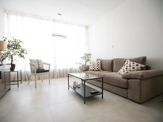 Lovely Condo with Internet Access and Central Heating - Tel Aviv vacation rentals