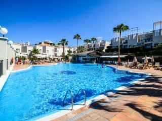 1bed apartment with seaviews at los olivos fanabe - Playa de las Americas vacation rentals