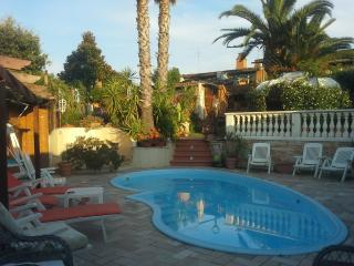 appartameno in Residence  GLICINE - Rome vacation rentals