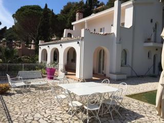 Villa Fenice - Il Cormorano Apartment - Porto Ercole vacation rentals