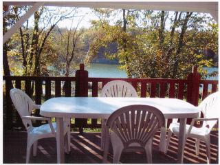 Lakeside Luxury Villa at Etang Vallier Resort - Brossac vacation rentals