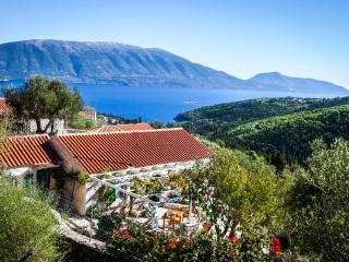 OLIVE COTTAGE - Fiscardo vacation rentals