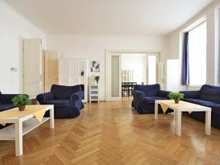 ApartmentsApart Prague Central Grande - Prague vacation rentals