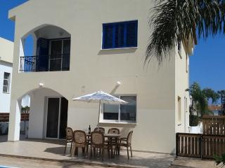 Nice 3 bedroom Villa in Protaras - Protaras vacation rentals