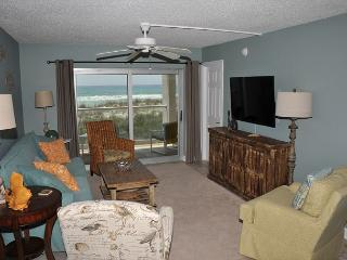 This 2br Gulf front condo is Just Beachy!! - Pensacola Beach vacation rentals