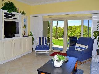 Easy convenient location on ground floor; beach access is right out your door - Miramar Beach vacation rentals